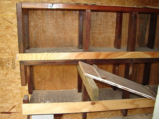 Chicken Nesting Boxes Easy To Build Learn How