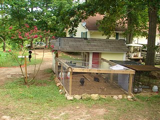 Another small coop.